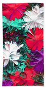 Abstractil212116 Beach Towel