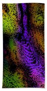 Abstractm 031111 Beach Towel