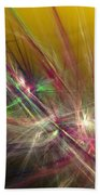 Abstracty 110310 Beach Towel