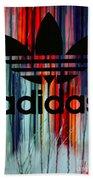 Adidas Plakative - Typografie Beach Towel