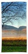 Adirondack Landscape 1 Beach Towel