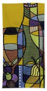 After Hours Beach Towel