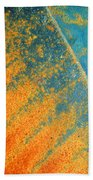 Afterthought Beach Towel