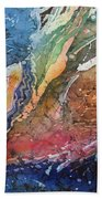 Agate Inspiration - 21a Beach Towel