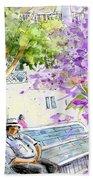 Agua Amarga 11 Beach Sheet