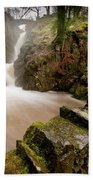 Aira Force High Water Level Beach Towel