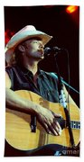 Alan Jackson-0766 Beach Towel