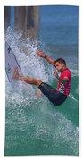 Alejo Muniz 4648 Beach Towel