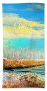 Altea 04 Beach Towel