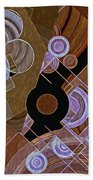 Altered States 33 Beach Towel