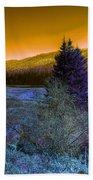 An Idaho Fantasy 1 Beach Sheet