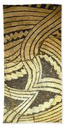 Anasazi Pot Beach Towel