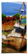 Ancient Mariner Beach Sheet