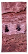 Ancient Ruins Mystery Valley Colorado Plateau Arizona 04 Beach Towel