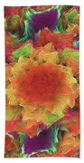 Andee Design Abstract 70 2017 Beach Towel
