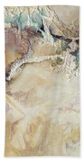 Angel Of The Morning Beach Towel