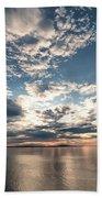 Angel Wings Beach Towel