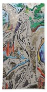 Another Branch Beach Towel