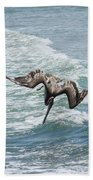 Another Dive Beach Towel
