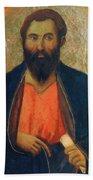 Apostle Jacob 1311 Beach Towel