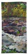 Appomattox View Beach Towel