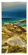 Approaching Storm 2015 Beach Towel
