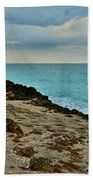 Aqua Surf Beach Towel
