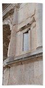 Arch Of Titus Beach Towel