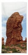 Arches Formation 27 Beach Towel