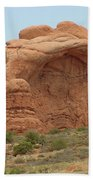 Arches Formation 30 Beach Towel