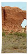 Arches Formation 37 Beach Towel