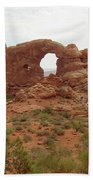 Arches Formation 39 Beach Towel