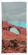 Arches National Park 1 Beach Towel