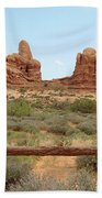 Arches National Park 23 Beach Towel