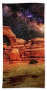 Arches National Park 44 Beach Towel