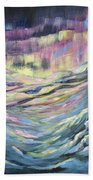 Arctic Experience Beach Towel by Joanne Smoley