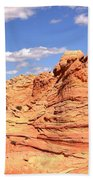 Arizona Candyland Beach Towel