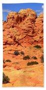 Arizona Elegance Beach Towel