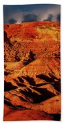 Arizona Mesa 5 Beach Towel
