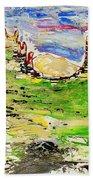 Arizona Skies Beach Sheet