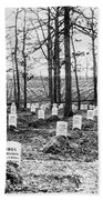 Arlington National Cemetery - C 1867 Beach Towel by International  Images