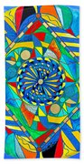 Ascended Reunion Beach Towel