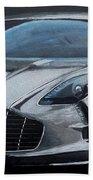 Aston Martin One-77 Beach Towel