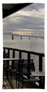 Astoria Beach Towel