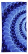 Astral Vortex Beach Towel