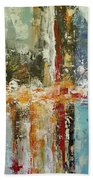 Astratto Beach Towel