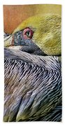 At Rest Beach Towel