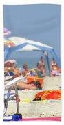 At The Beach Beach Sheet