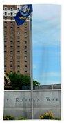 Atlantic City Series -11 Beach Towel