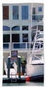 Atlantic City Series -13 Beach Towel
